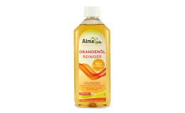 Масло для чистки Апельсин Almawin 500 мл
