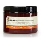 Маска для окрашенных волос Insight 500 мл