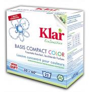 Порошок стиральный Color Klar
