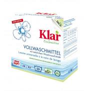 Порошок стиральный универсальный Klar