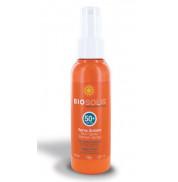 Спрей солнцезащитный для лица и тела SPF 50 Biosolis 100 мл