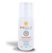 Крем солнцезащитный для лица и тела SPF 30 Biosolis 100 мл