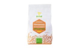 Мука пшеничная грубого помола Экород 1 кг