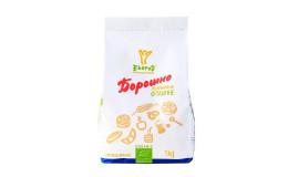 Мука пшеничная высшего сорта Экород 1 кг