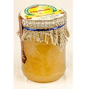 Мед с лимоном, Эко-медок (350мл)