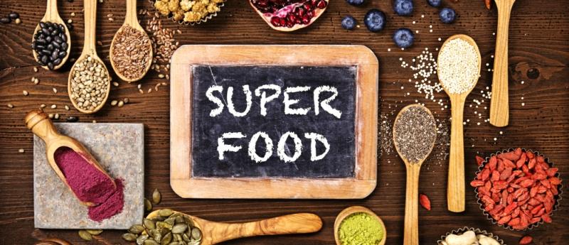 Суперфуды: как и с чем едят?