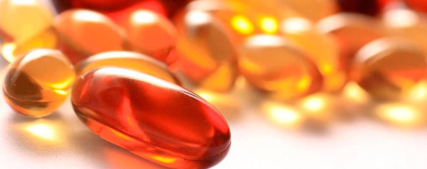 Витамины с аптечной полки. Какие есть альтернативы?
